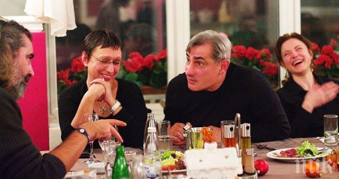 ПЪРВО В ПИК! Министър вдига къща на Христо Гърбов в Лозенец (СНИМКИ)