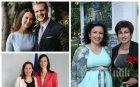 """САМО В ПИК И """"РЕТРО""""! Министърки на ГЕРБ бременеят една след друга - 5 бебета проплакват в партията на Борисов тази година"""
