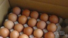 ШОК! Пуснаха на пазара заразени яйца?! От агенцията по храните отричат, но посочват списък с такива, които не се препоръчват за деца