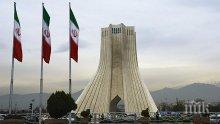 Иран подготвя създаването на разпределителен възел в Украйна за доставка на петрол за Европа
