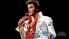 БИЗНЕСЪТ СИ Е БИЗНЕС! Взимат такса от посещението на гроба на Елвис Пресли