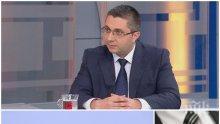 Министър Нанков с важна новина за ТОЛ таксите и винетките