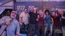 Summertime jazz с Fibank - Международният джаз фестивал в Банско стана на 20 години (СНИМКИ)