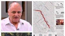 ИЗВЪНРЕДНО! Експертът по сигурността Николай Радулов с ексклузивен коментар за кървавия терор в Испания! Защо избраха точно Барселона и застрашена ли е България?