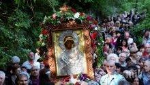 В нощта срещу Голяма Богородица се сбъдват най-съкровените желания