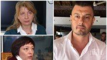 ГОРЕЩО В ПИК! Бареков със светкавична реакция за медиите на Прокопиев: Нададоха вой като ощипани моми на мегдана!
