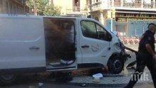 МВнР: Към момента няма данни за пострадали от терористичния акт в Барселона българи