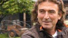 НОВО НАЧАЛО! Най-успешният български атлет стана овцевъд