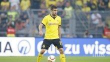 Защитник на Борусия (Дортмунд) призна: Имах разговор с треньора на Ювентус