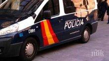 Седем души са ранени при терористичната атака с автомобил в Камбрилс