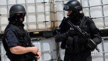 Испанската полиция: Ликвидирани са четирима терористи южно от Барселона