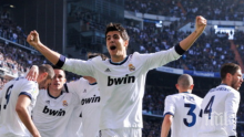 Реал (Мадрид) удари Барселона и в реванша за Суперкупата на Испания