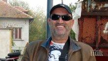 Отложиха делото срещу Ценко Чоков, лекуват го в МВР болница