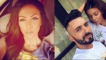 Гримьорът Цецо Андреев разкарал Николета заради Алисия