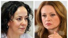 ЕКСКЛУЗИВНО! Потвърждава се прогнозата на ПИК: Конкурсът за БНТ е на косъм от провал! Остава ли Вяра Анкова на директорския пост?