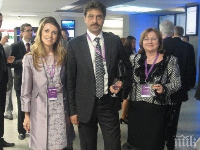 АФЕРА! Дъщерята на Цветан Василев разпродала имотите си! Пропуск в разследването помогнал на Радосвета да отърве кожата