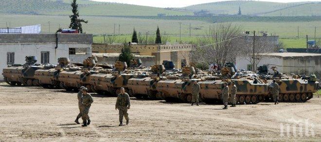 Трагедия! Терорист е убил седем иракски войници край град Байджи