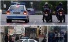 ОТ ПОСЛЕДНИТЕ МИНУТИ! Мащабна акция в София след атентатите в Испания, има арестувани