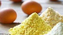 ВНИМАНИЕ! Яйчен прах с фипронил има в България