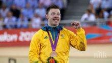 Путин даде паспорт на австралийски шампион по колоездене