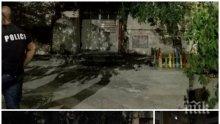 """СТРАШНА ЖЕСТОКОСТ! Мъртвото момиче в блок 108 в """"Меден рудник"""" е на 12 години, убито е с кухненски нож"""