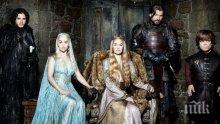 """Снимат осмия сезон на """"Игра на тронове 8"""" от октомври"""