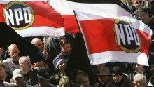 Напрежение! Неонацисти и леви радикали се готвят за сблъсъци в Берлин