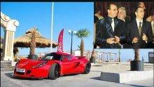 НЕ СИ ЗНАЯТ ПАРИТЕ! Братя Диневи прахосаха $ 1 млн. за най-бързата кола в света (СНИМКИ)