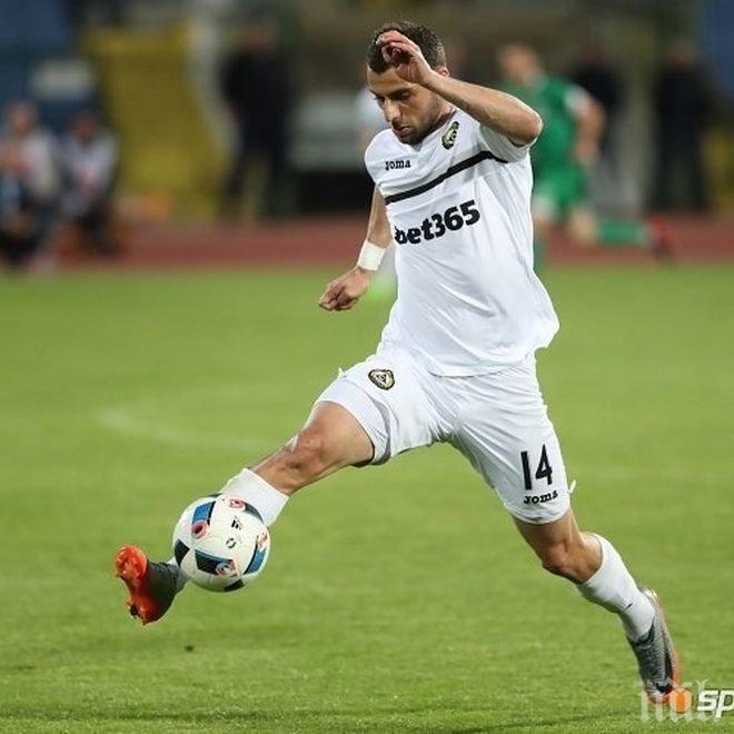 Хубчев залага на двама дебютанти и шестима от ЦСКА срещу Холандия и Швеция