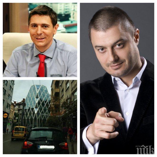 БАРЕКОВ ЯХНА И ВИКТОР НИКОЛАЕВ! Партньорът на Ани Цолова с имот за 100 хил. евро до Европарламента