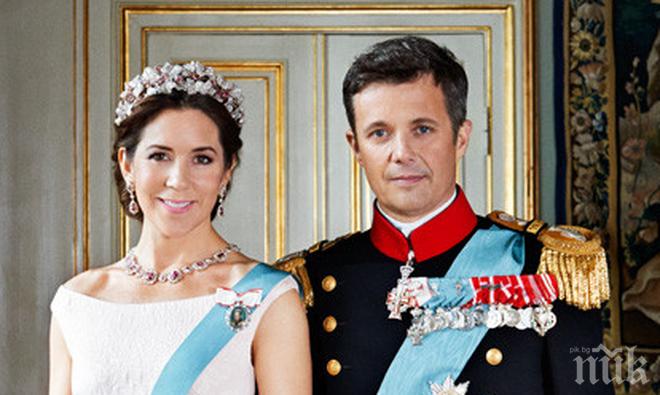 Суров закон! Принцът на Дания не бил пуснат в австралийски бар, защото нямал документи