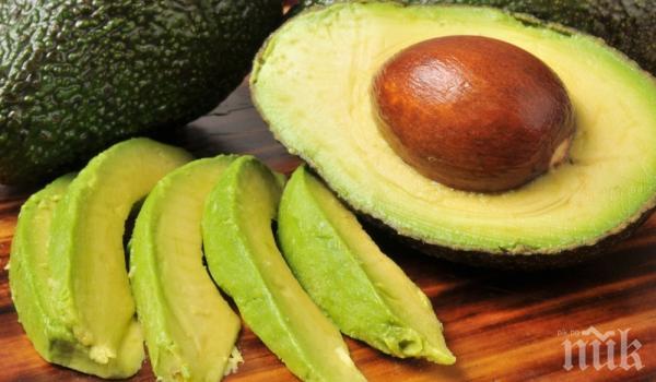 ЧУДО НА ПРИРОДАТА! Ето 6 ползи от авокадото