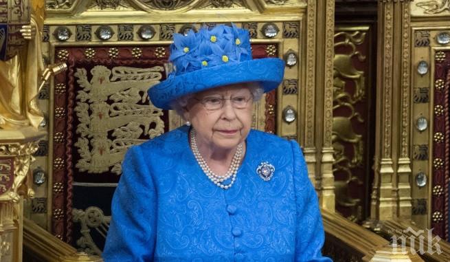 ЧАРЛЗ, НЕ СЕ НАДЯВАЙ! Кралица Елизабет ще управлява до края на дните си