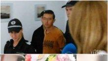 ИЗВЪНРЕДНО! Майката на 15-годишния убиец Иван изригна: Той не може да реже с нож, не може да ползва лъжица и вилица