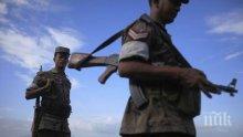 Насилието в Мианмар взе още 89 жертви
