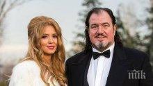 СЕНЗАЦИЯ! Бракът на милионера Добромир Гущеров пред провал?