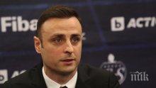 Георги Атанасов: Всичко при Бербатов е изчислено с банкерска точност