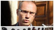 """БОМБА В ЕФИР! Страшно разкритие - палачи от """"Ислямска държава"""" стъпили в България! Евродепутатът Джамбазки алармира за опасен трафик през циганските гета"""