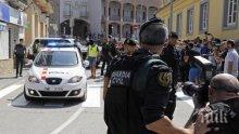 Двама мароканци са арестувани за връзки с атаката в Барселона