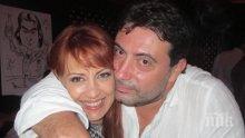 """ПЪРВА ЖЕРТВА В БНТ! Коко Каменаров уволнява жена си - Радина Червенова пада от """"По света и у нас"""" заради конфликт на интереси?"""