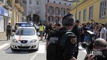 След атентатите в Барселона: Каменни блокове пазят катедралата в Кьолн