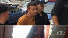 Иван, убиецът на 11-годишната Никол, иска да се прибере у дома