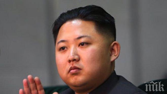 Ким Чен Ун издаде страшна заповед! Северна Корея увеличава производството на бойни глави за ракети