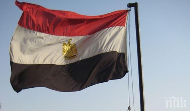 Критика! В Египет са недоволни от решението на САЩ за замразяване на военната помощ за страната