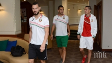 Официално! Симеон Славчев остава в Лехия (Гданск) и през новия сезон