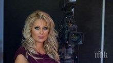 ПЪРВО В ПИК! Ето коя известна дама гласят за стола на Венета Райкова в телевизията на Диков - чалга дива е