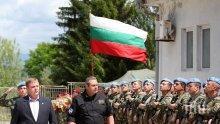 ИЗВЪНРЕДНО В ПИК TV! Вицепремиерът Каракачанов представя Доклада за състоянието на отбраната - ето какво решават министрите днес