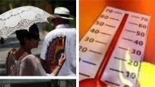 Адски жеги и през септември - до 35 градуса! Очакват ни 20 дни циганско лято!