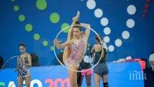 Похвали за Владинова и Тасева в последната тренировка