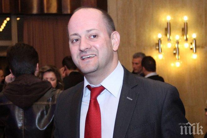 Радан Кънев: Ако предложенията на Макрон за командировките бъдат приети, ще пострада икономиката ни